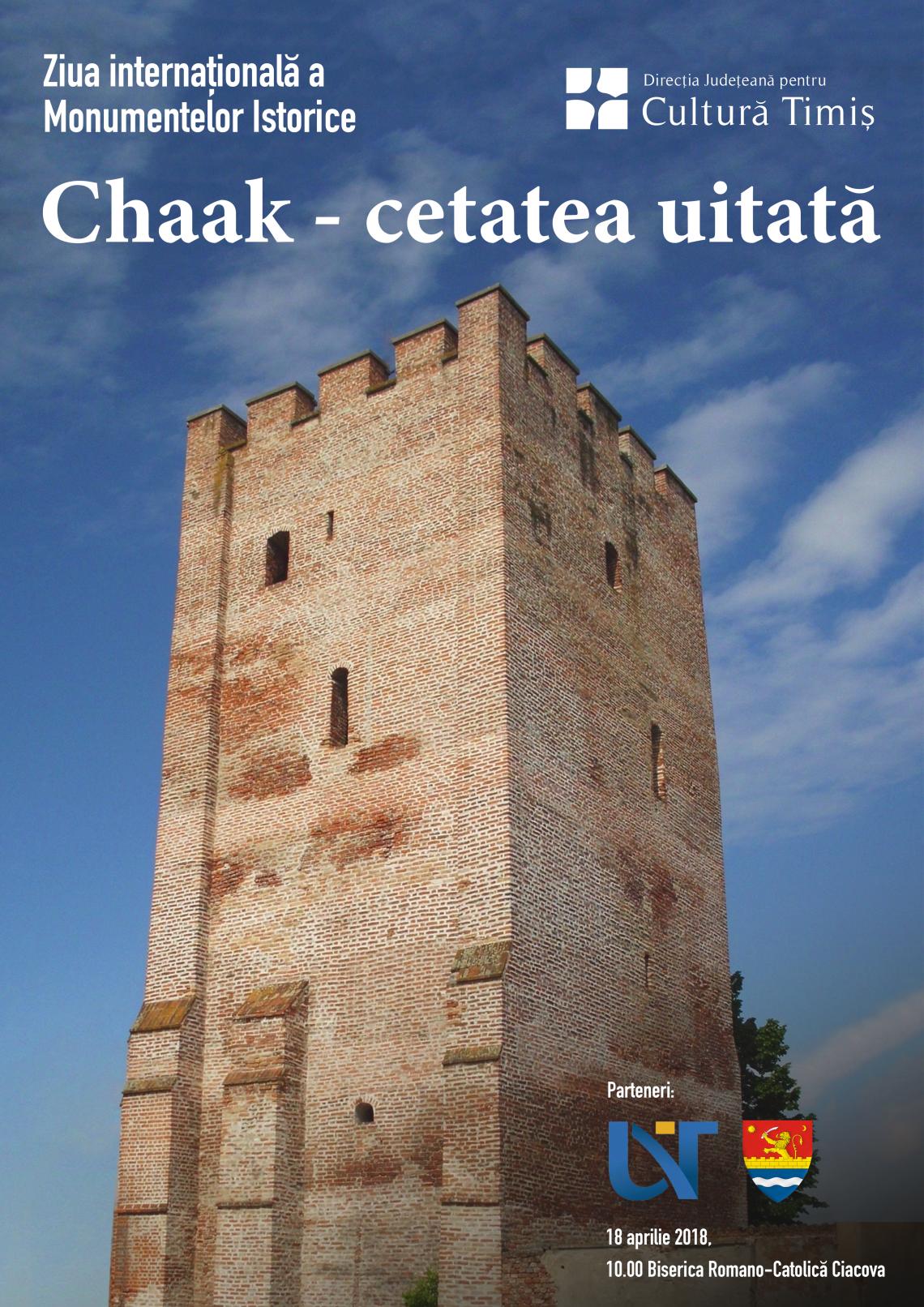 Chaak afis